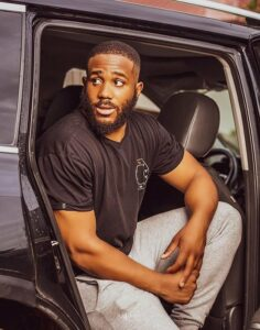 Meet the Big Brother Naija 2020 housemate that is a billionaire's son (Photos)