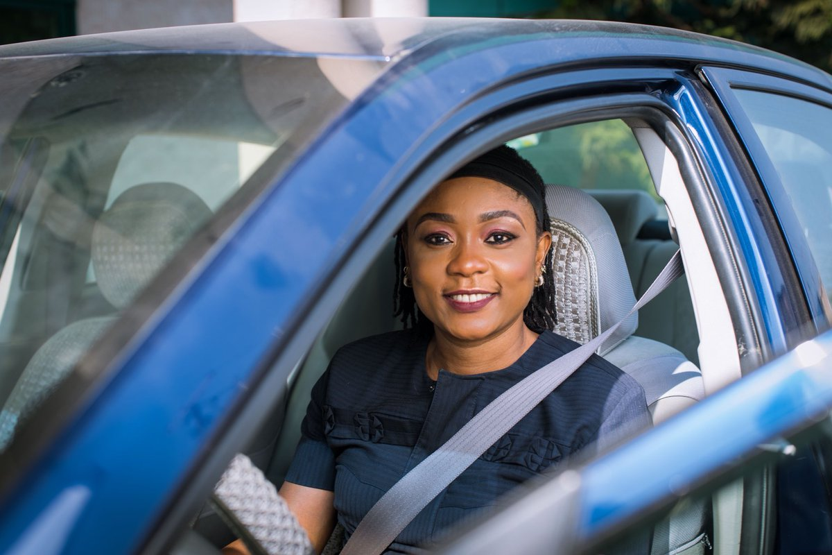 Since I have been driving, female passengers are the worst people i've met -Female cab driver shares her experience