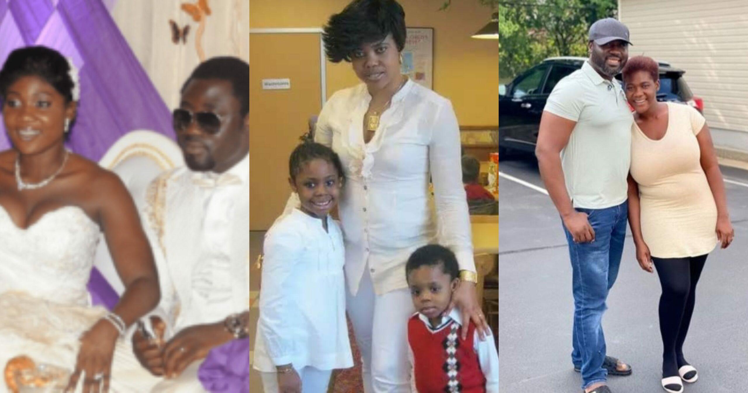 Mercy Johnson: 'Husband snatcher' turned celebrity wife of the decade - Kemi Filani
