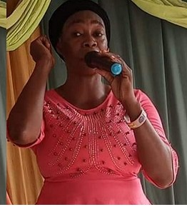 Pray Against Celebrity Deaths This Month - Popular Nigerian Prophetess Warns Entertainment Industry