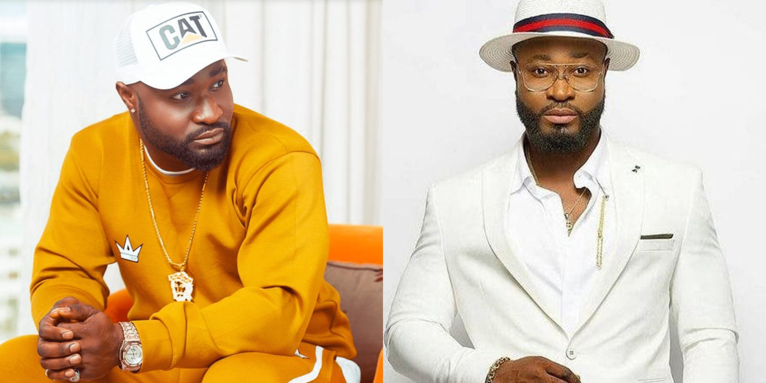 "If We Complain, They Will Arrest Us"" – Harrysong Reacts To Hike of Bag Of Rice, Fuel"