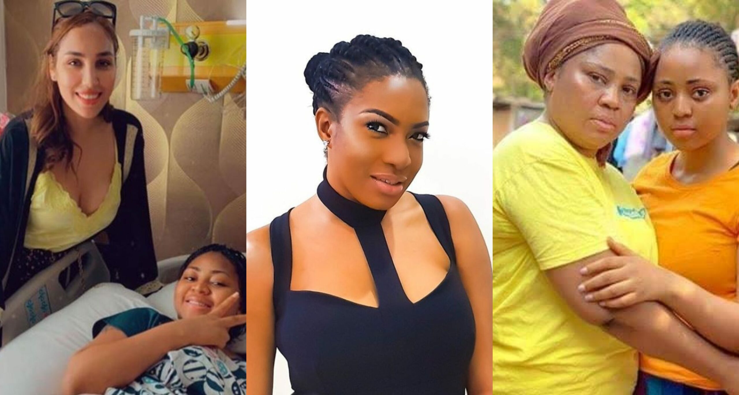 As Laila was there to support your daughter, she also has to support her incoming rival - Nigerians react to Rita Daniels' rant