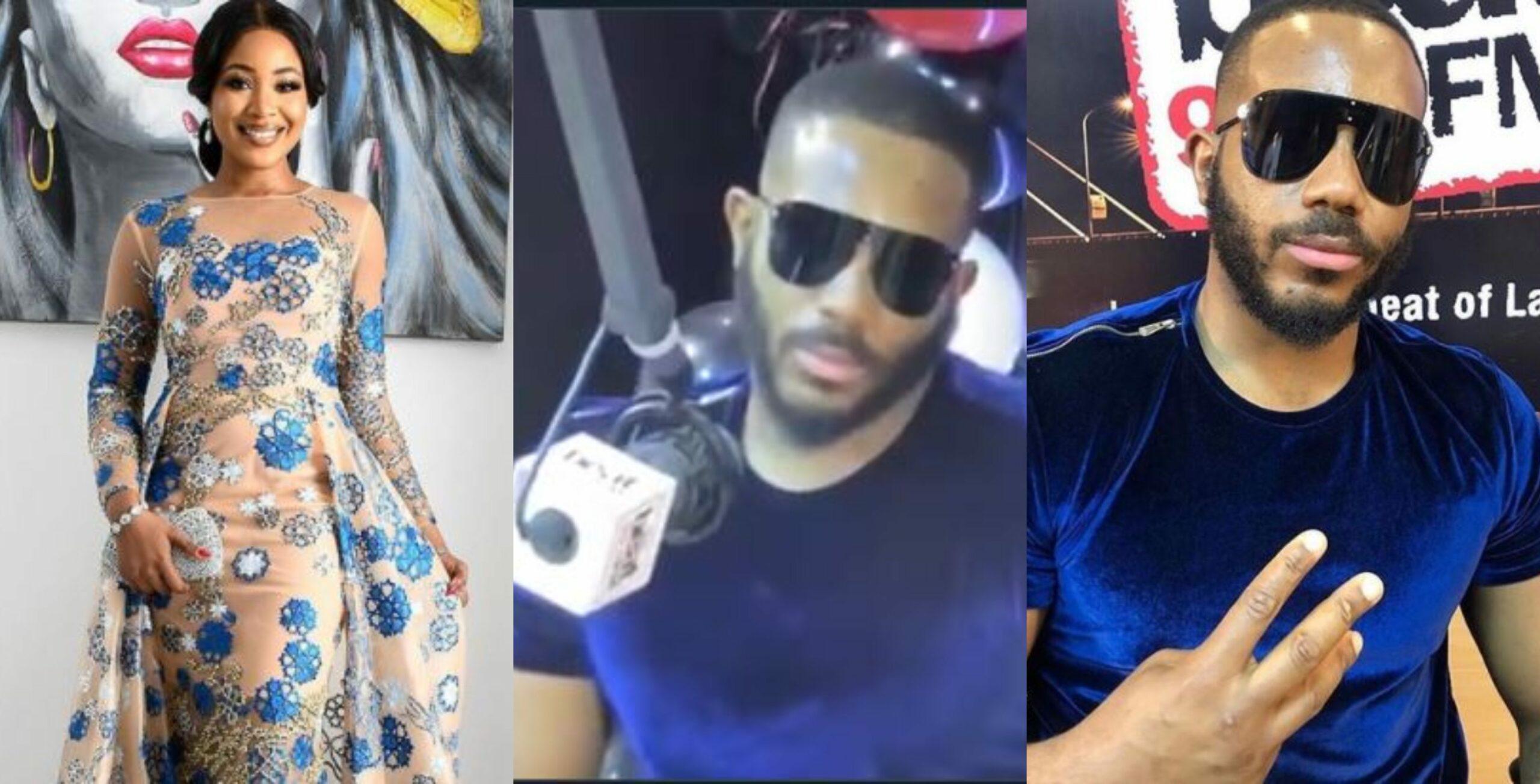 BBNaija: Erica needs to focus on herself, no relationship between us for now -Kiddaya says in new interview (Video)