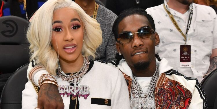 """Offset never cheated on me"" - Cardi B finally opens up on why she is filing for divorce"