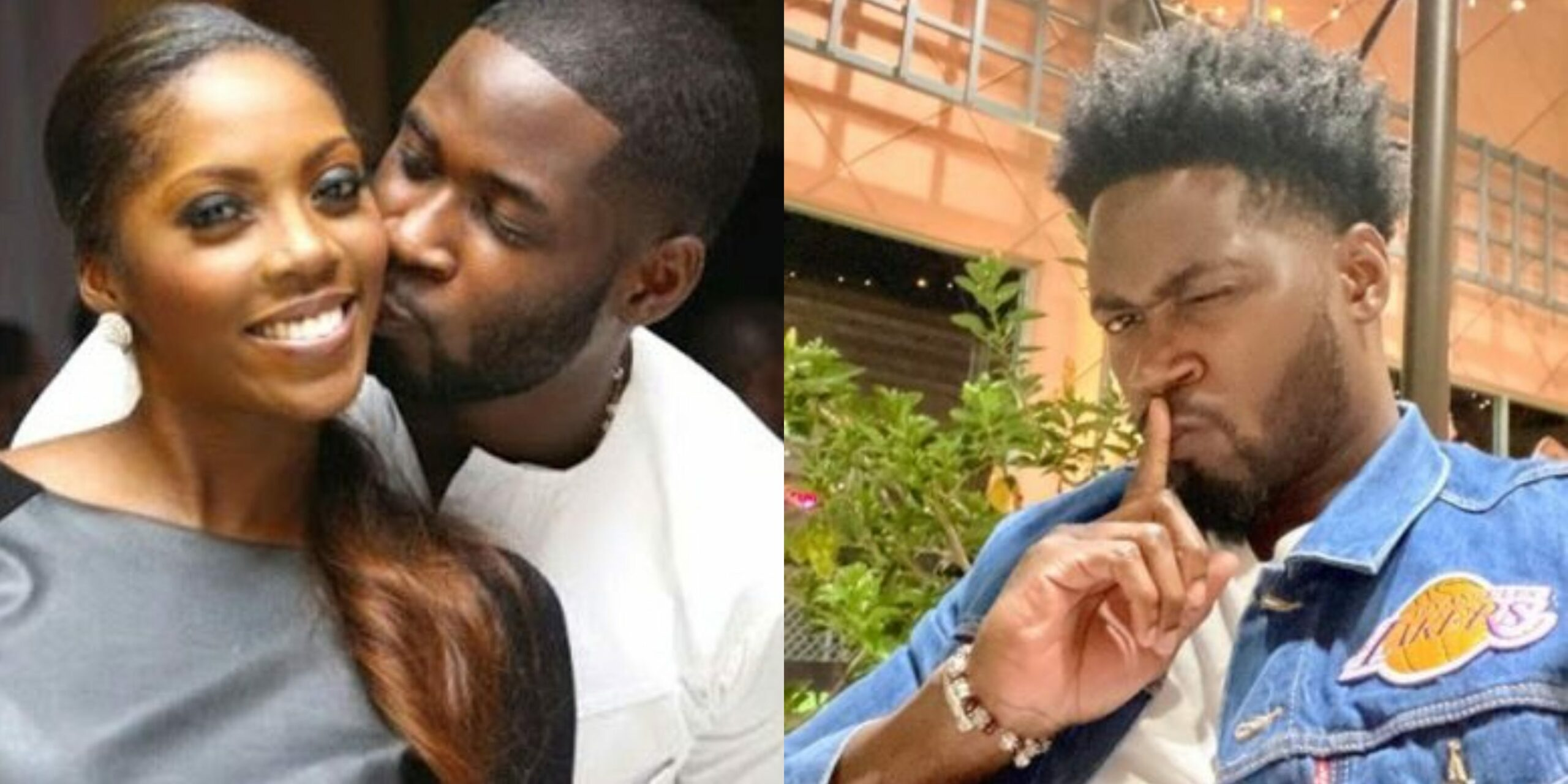 None Of My Exes Have Been Able To Replace Me – Tiwa Savage's Ex, Teebillz Brags