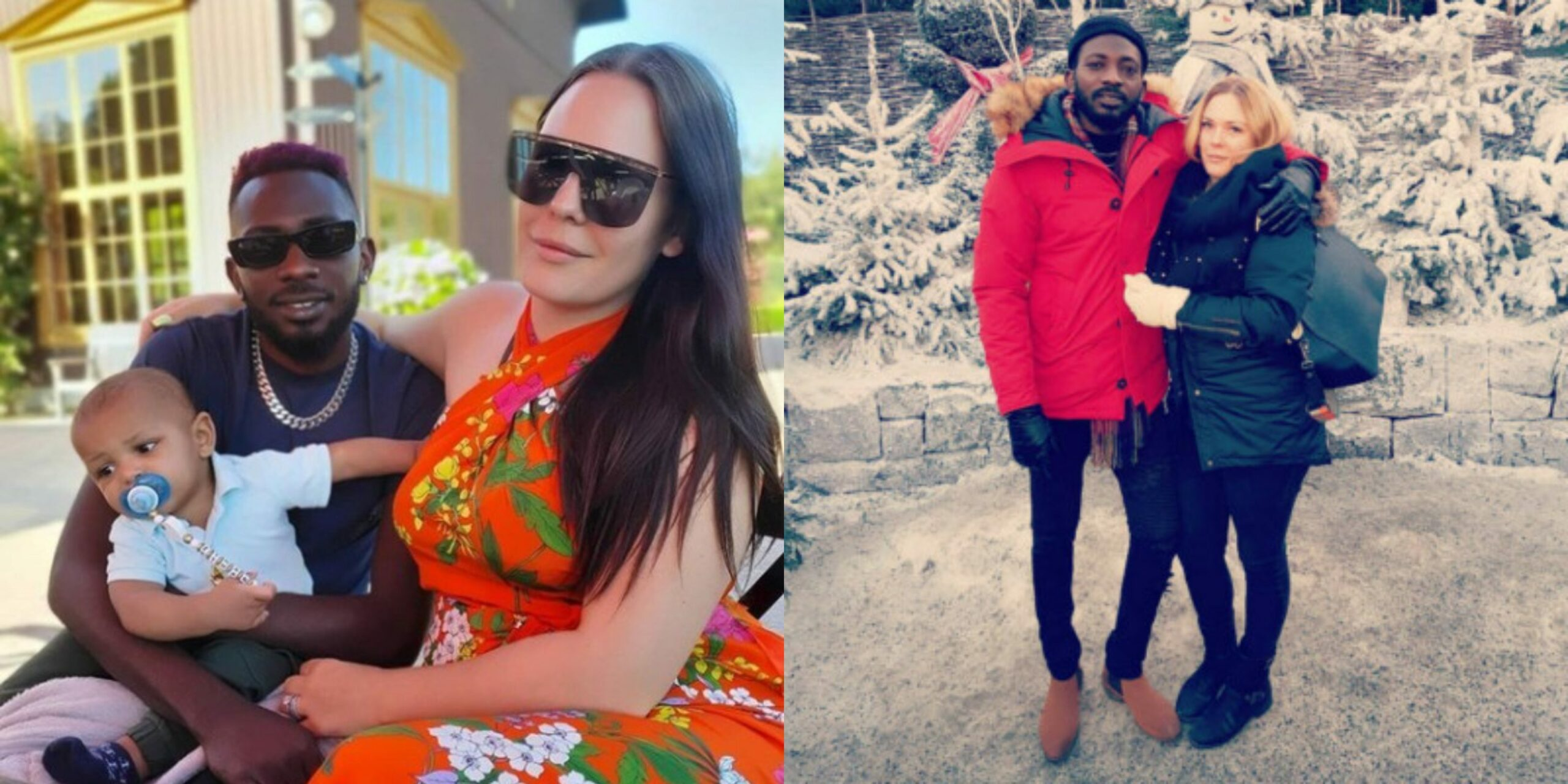 'I'm Single And Free Again' – May D Sparks Marriage Crash Speculations