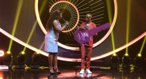 BBNaija Winner, Laycon Receives N30m Cash Prize, Other Gifts