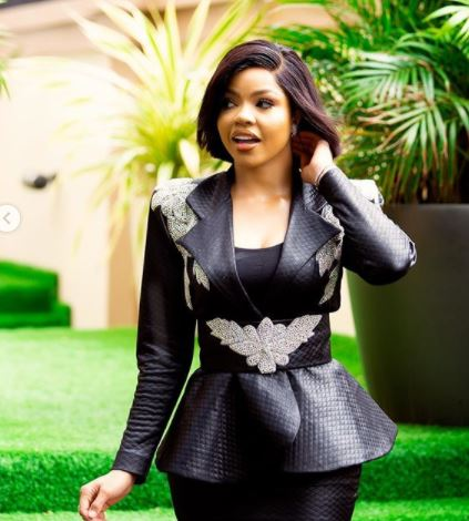 I knew Erica before Big Brother but I don't like her vibe - Nengi (Video)
