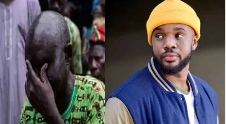 Williams Uchemba set to donate relief materials to family of Jimoh Isaiq killed in Ogbomosho protests