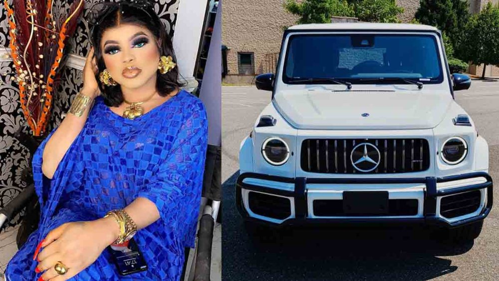 Cash Madam: All The Times Bobrisky Has Proved He Is Insanely Rich - See The New House & Cars He Is Still Expecting (Photos)