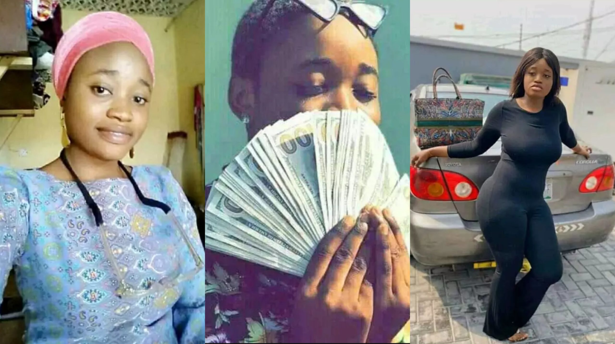4 Years After Becoming A Blue Film Actress, See the Luxury Life, Maami Igbagbo is now living (Photos