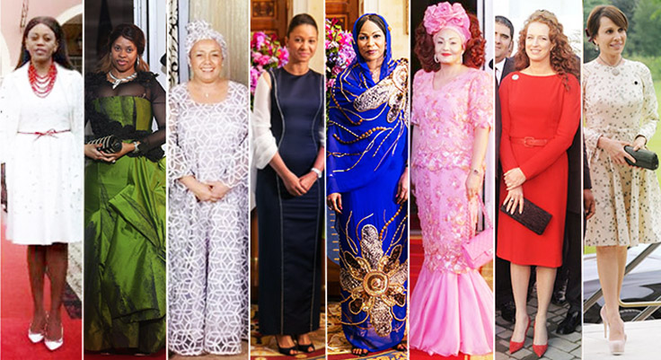 Most-Beautiful-African-First-Ladies1