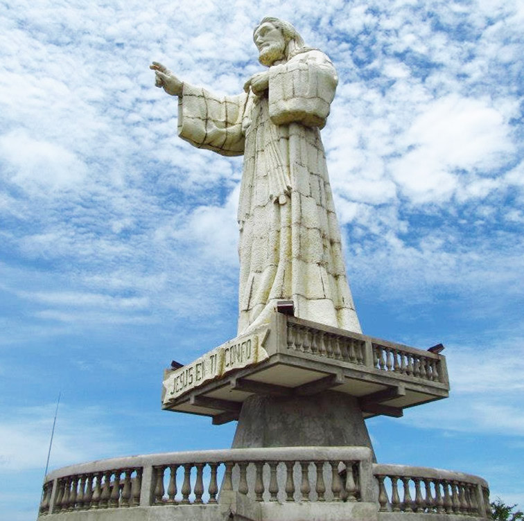 Christ-of-the-Mercy-Nicaragua