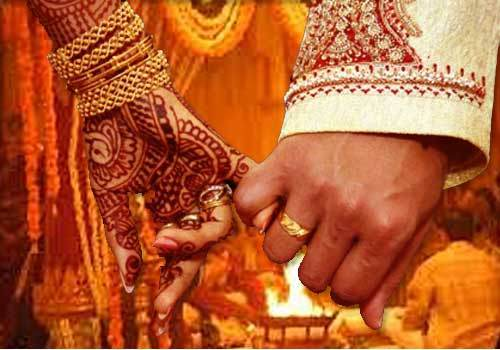 Indian-Culture-Arranged-Marriage
