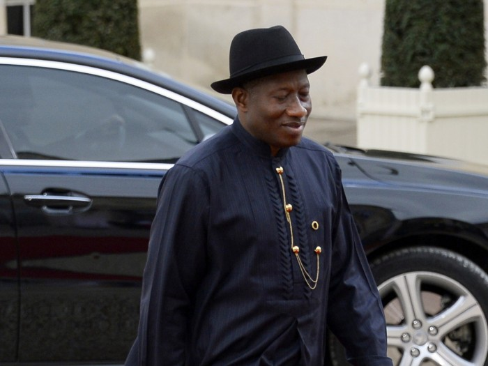 How I was caged for 16 years - President Jonathan reveals
