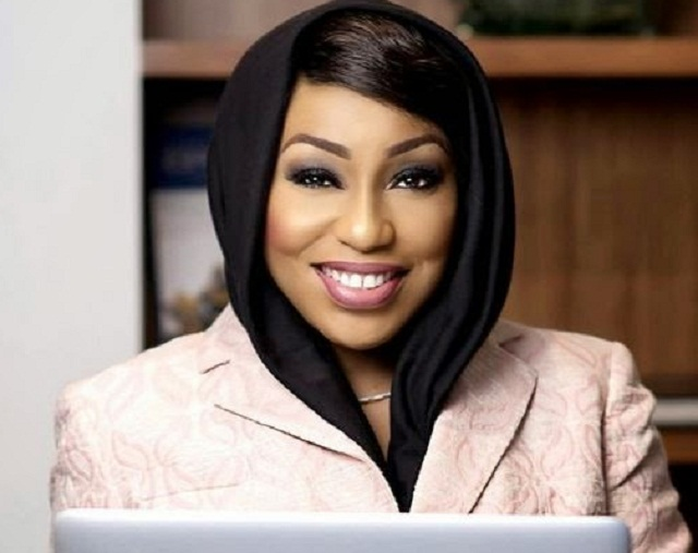 Rita Dominic-TheinfoNG