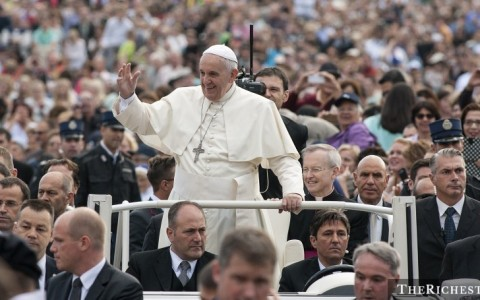 shutterstock_Pope-Francis-13