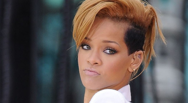 Rihanna New Hd photos,picture frame beatiful