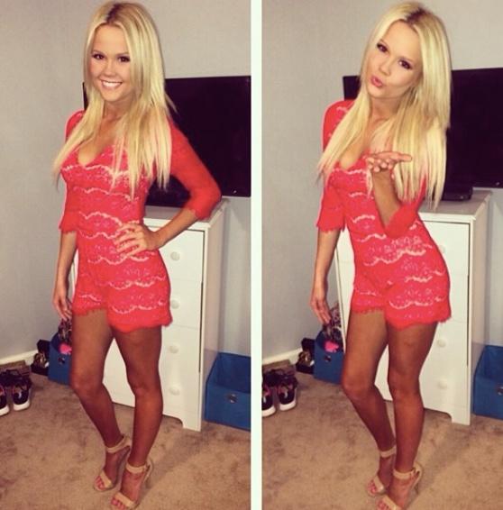 julius-randles-girlfriend-kendra-shaw-instagram