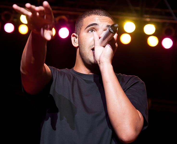 Drake-rapper-Live