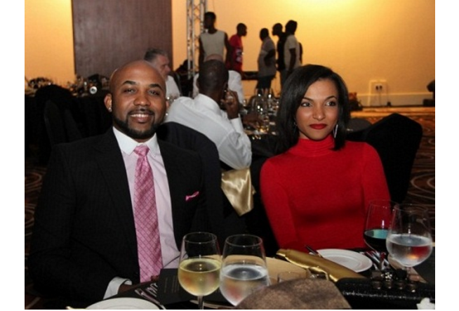 Banky W & Andreas Giaccaglia