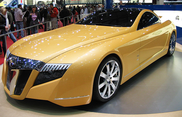 Luxury Vehicle: Top 5 Most Expensive Maybach Cars Of 2015 (With Pictures