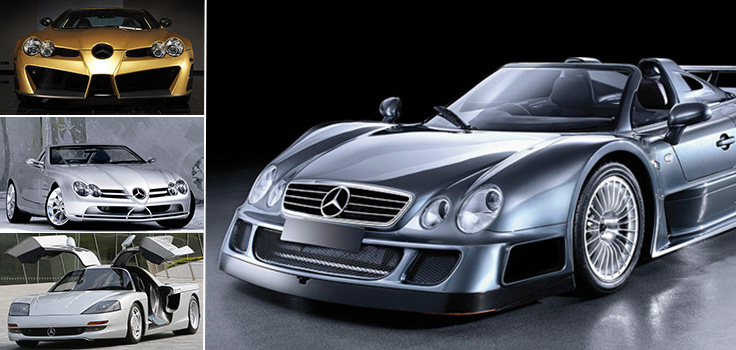 top 10 most expensive mercedes benz in the world you