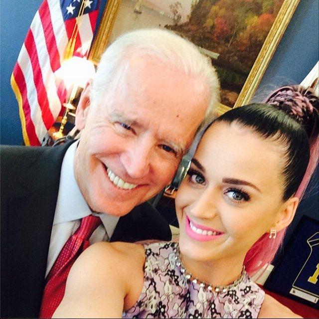 Katy-Perry-and-Joe-Biden-Instagram