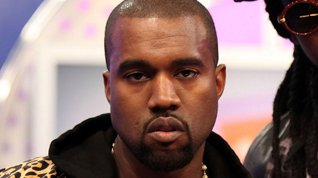 Finally! Kanye West clears the air about being an illuminati (READ)