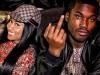 Nicki Minaj-Meek Mill-TheinfoNG
