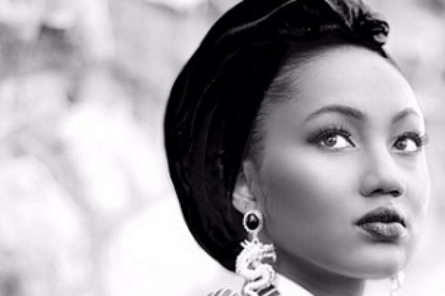 Zahra-Buhari-
