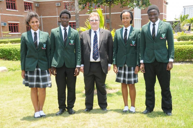 British-International-School-Lagos