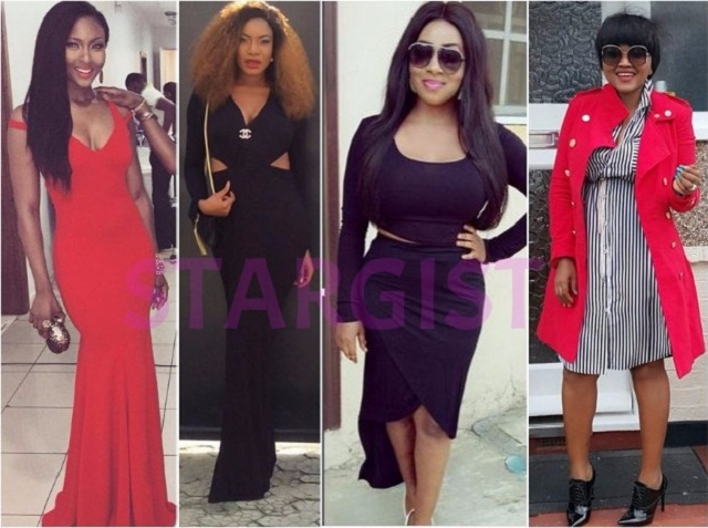 Most-Fashionable-Nollywood-Actresses