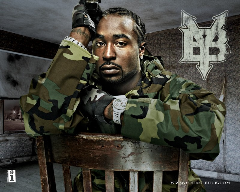 young-buck-