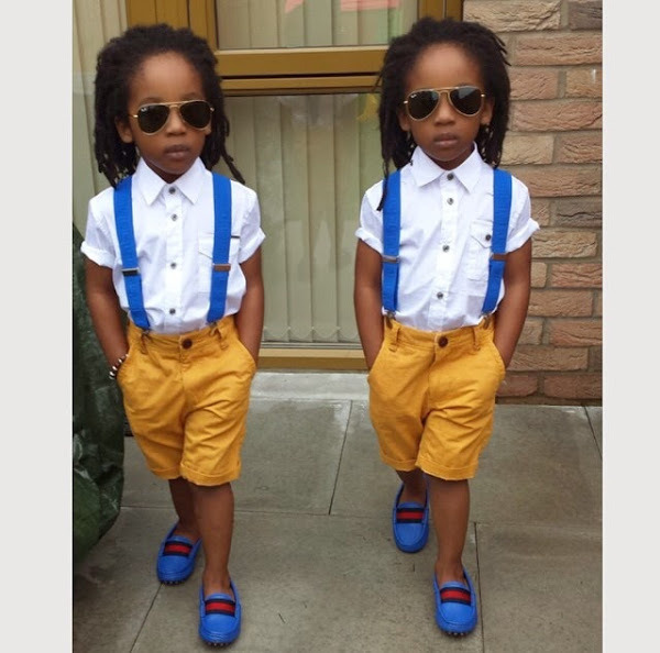 Cutest-twins15-The-Trent