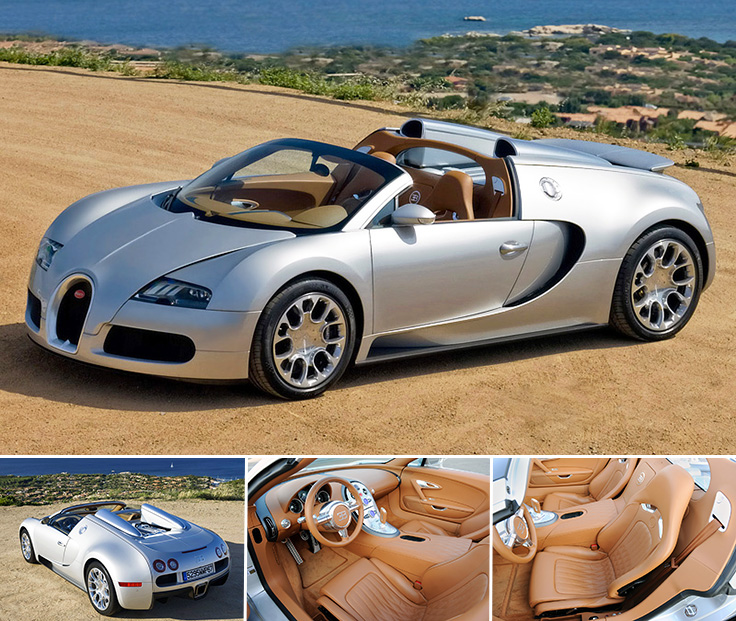 Top 10 Most Expensive Bugatti Cars & Celebrities Who Own