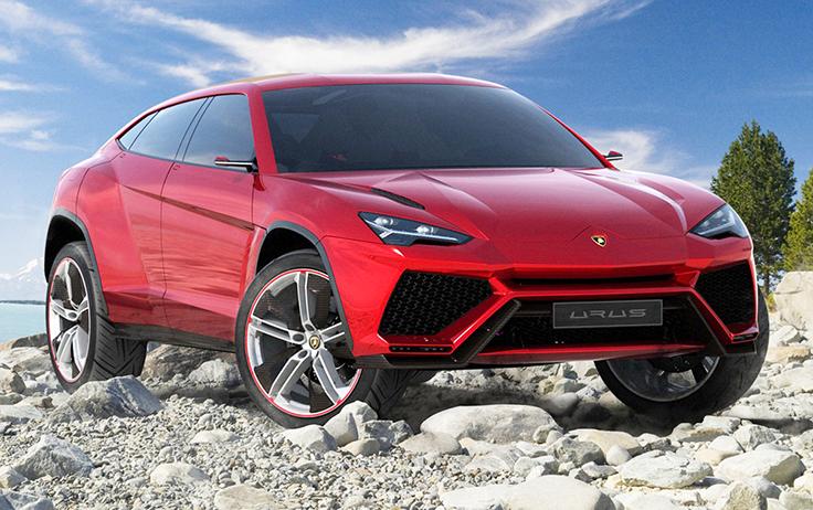 Lamborghini-Urus-Concept