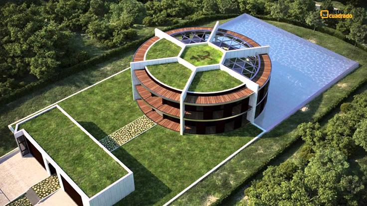 Lionel-Messi-House