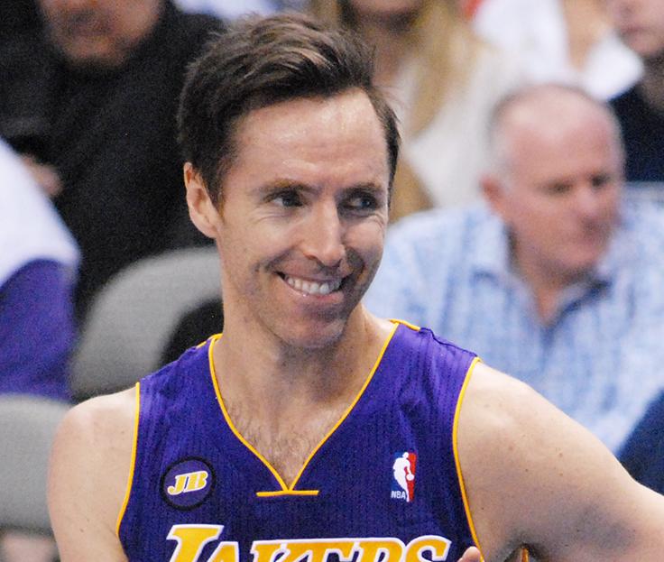 Steve-Nash-Lakers