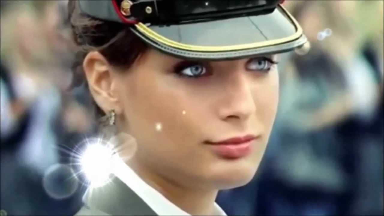 Date military women