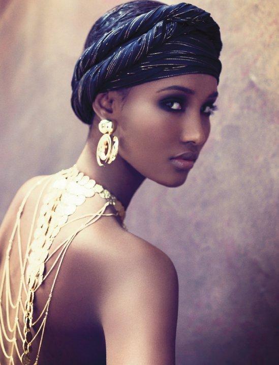 somalian-models