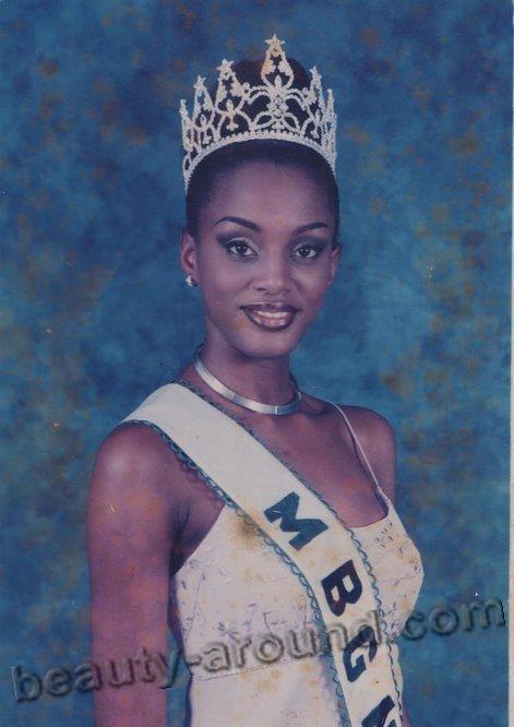 15Chineye Ochuba-Miss Nigeria 2002