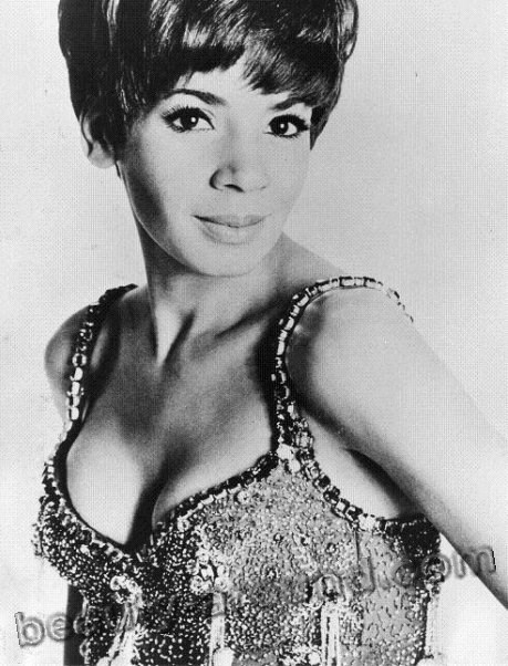 Shirley Veronica Bassey