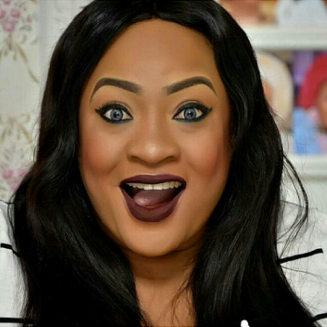 Nollywood-Actress-Foluke-Daramola-Looking-Fierece-In-New-Make-Up-Photos-2