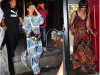 riri and campbell step out for dinner