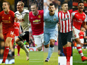 theinfong premier league collage