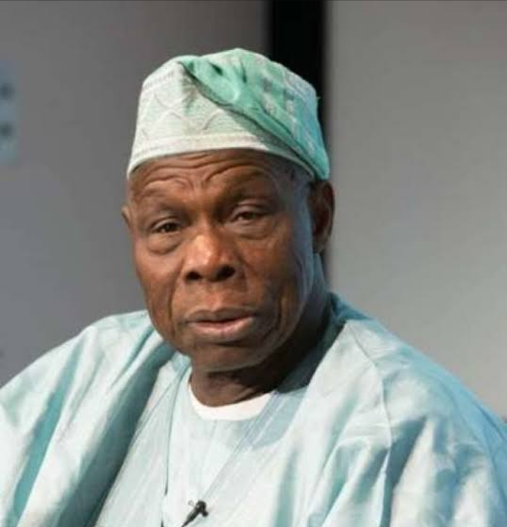 """Obasanjo calls for restructuring  - screenshot 20200627 1357287142158328488569276 - """"Restructure now or risk Nigeria's collapse"""" – Obasanjo blows hot 