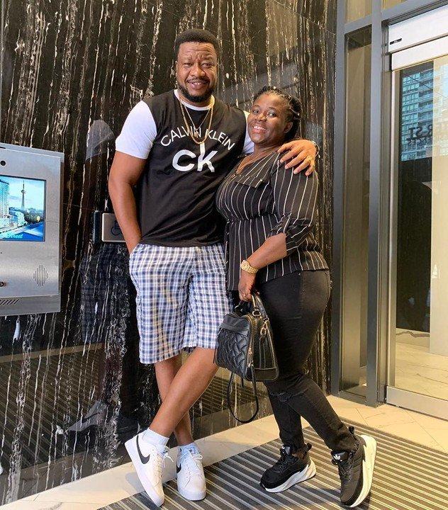Browny-Igboegwu-And-Wife